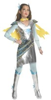 Girl's Monster High Frankie Stein Costume - Target Exclusive
