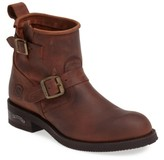 Sendra Men's 'Engineer' Harness Boot