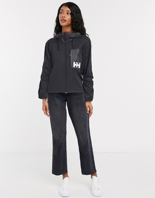 Helly Hansen P&C jacket in black