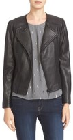 Joie Zippora Leather Jacket