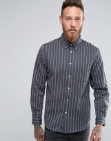 Edwin Striped Shirt