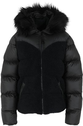 Hunter Synthetic Down Jackets