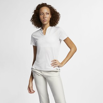 Nike Women's Golf Polo TechKnit Cool