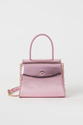 H&M Small Shoulder Bag - Pink