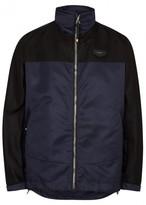 Givenchy Two-tone Shell Jacket
