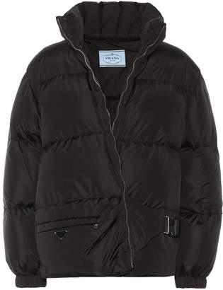 Prada Padded jacket