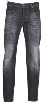 Diesel LARKEE-BEEX men's Jeans in Grey