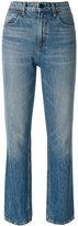 Alexander Wang Cult jeans - women - Cotton - 28