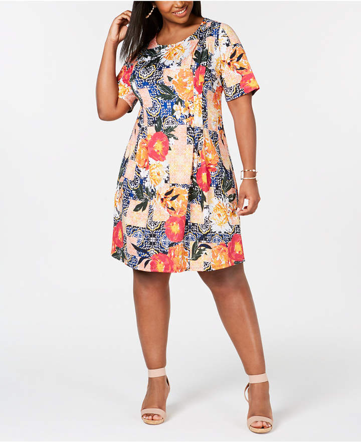 7d1830f2525 NY Collection Women s Plus Sizes - ShopStyle