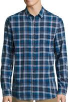 Columbia Co. Hardy Ridge Long-Sleeve Plaid Woven Shirt