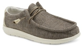 Reserved Footwear Men's The High moor Low-Top Boat Shoe Men's Shoes