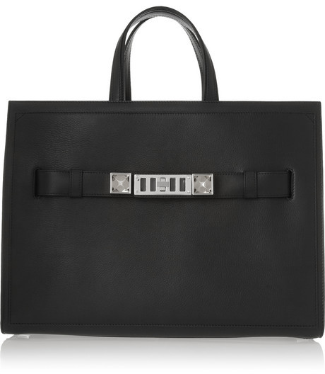 Proenza Schouler The PS11 leather tote
