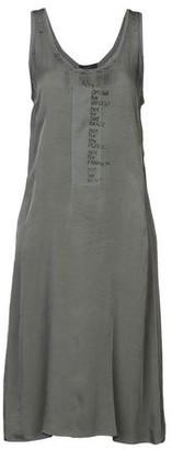 D_Cln Knee-length dress