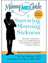 "Three Lollies Morning Sickness Book"" by Jim Pathman PhD and Rallie McAllister MD"