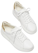 kate spade new york Women's Lift Lace Up Sneakers