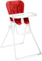 Joovy Nook High Chair - Red
