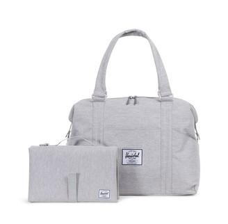 Herschel Strand Sprout Diaper Bag, Grey Crosshatch