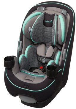 Cosco Safety 1st Grow and Go 3-in-1 Convertible Car Seat