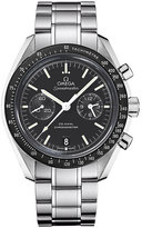 Omega Speedmaster Moonwatch men's bracelet watch