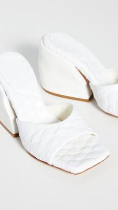 Tibi Women's Shoes | Shop the world's