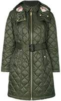 Burberry Trench trapuntato Baughton jacket