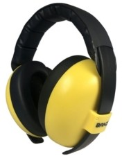 Banz Baby Boys and Girls Earmuffs Hearing Protection