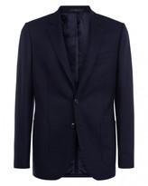 Jaeger Lambswool Regular Jacket