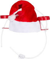 WEMBLEY Wembley Santa Drinking Hat
