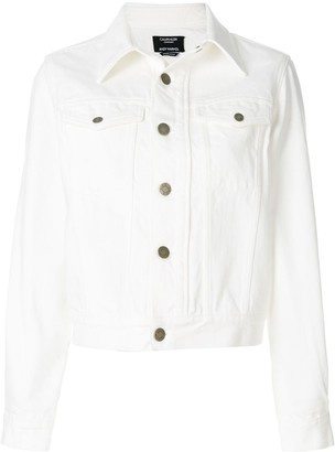 Calvin Klein x Andy Warhol Foundation jacket