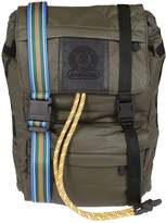 Invicta X Diesel Logo Patch Backpack