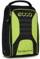 Ecco 2016 Performance Ventilated Golf Travel Shoe Bag/Tote