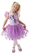 My Little Pony Twilight Sparkle Fancy Dress - 3-4 Years