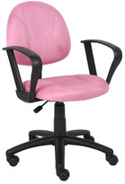 Boss Office Products Desk Chair Upholstery