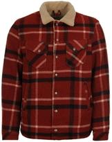 Nudie Jeans Jacket Lenny 160505 Ruby