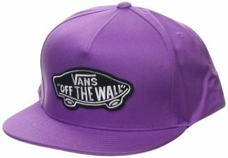 Vans Men's MN Classic Patch Snapback Baseball Cap