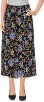 Jacqueline De Yong 3/4-length shorts