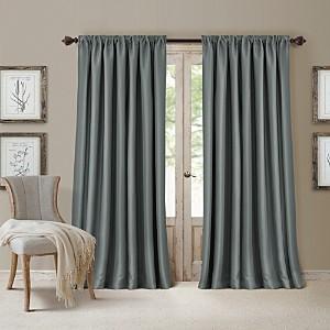 Elrene Home Fashions All Seasons Blackout Curtain Panel, 52 x 95