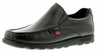 Kickers Men's Fragma15 Slip MTO Lthr Am Leather Shoes