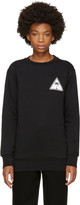 Palm Angels Black Palm Icon Sweatshirt