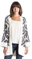 Roxy NEW ROXYTM Womens Portola Cardigan Womens Sweater