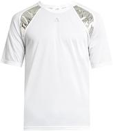 adidas Climachill short-sleeved T-shirt