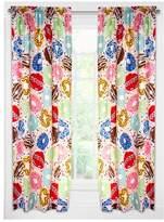 "Crayola Sweet Dreams Curtain Panel (50""x84"")"