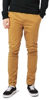 Topman Men's Stretch Skinny Fit Chinos