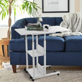 Wheeled Side Table Shop The World S Largest Collection Of Fashion Shopstyle