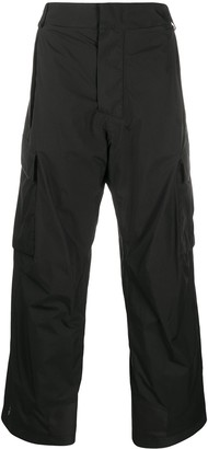 MONCLER GRENOBLE Cargo Pocket Trousers