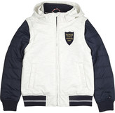 Tommy Hilfiger Two-in-one gilet jacket 4-16 years