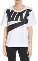 Nike Women's Sportswear Irreverent Graphic Tee