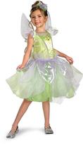 Disguise Lime Tinker Bell Tutu Prestige Dress-Up Set - Toddler & Kids