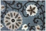 American Rug Craftsmen Mohawk Home Augusta Hazelhurst Floral Shag Rug