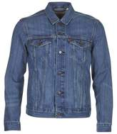 Levi's THE TRUCKER JACKET Blue